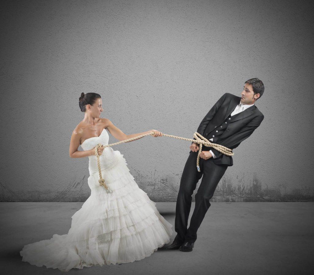 Мужчина не хочет жениться женская зависимость