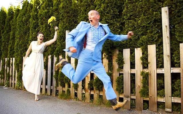 Не женится значит не любит