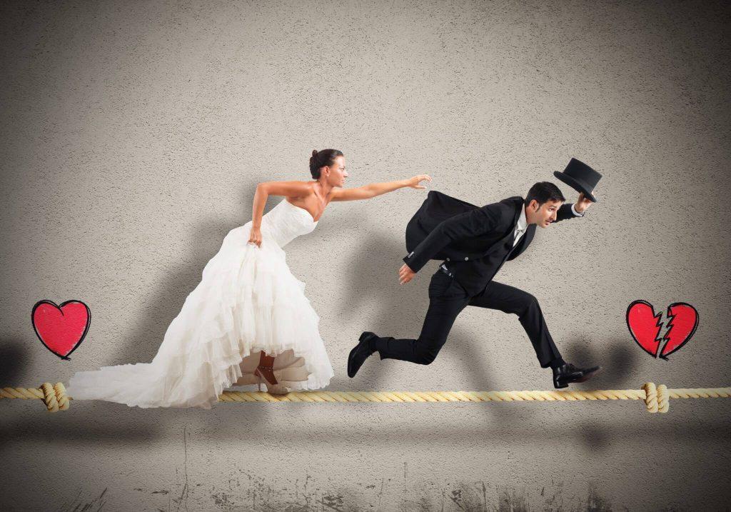 Мужчина не хочет жениться ошибки женщины