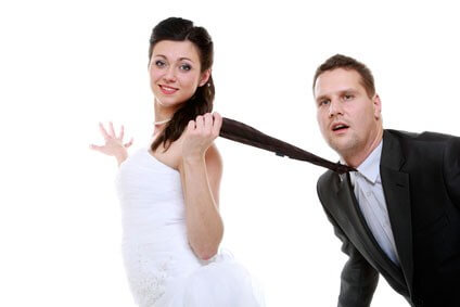 Подтолкнуть мужчину к женитьбе